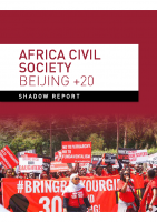AFRICA CIVIL SOCIETY BEIJING 20 SHADOW REPORT