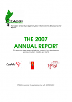 EASSI ANNUAL REPORT 2007