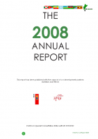 EASSI ANNUAL REPORT 2008