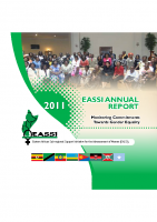EASSI ANNUAL REPORT 2011