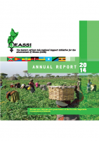 EASSI ANNUAL REPORT 2014