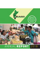 EASSI ANNUAL REPORT 2018