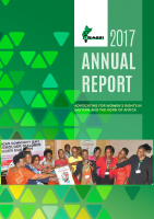 EASSI ANNUAL REPORT 2017