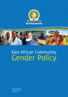 EAC GENDER POLICY-2018 FINAL