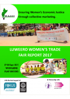 WOMEN'S TRADE FAIR REPORT 2017